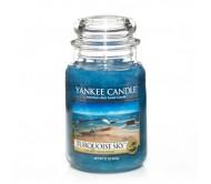 مرطبان شمع Turquoise Sky 623غرام YANKEE