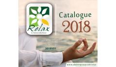 كاتلوج ريلاكس اثاث حدائق 2018
